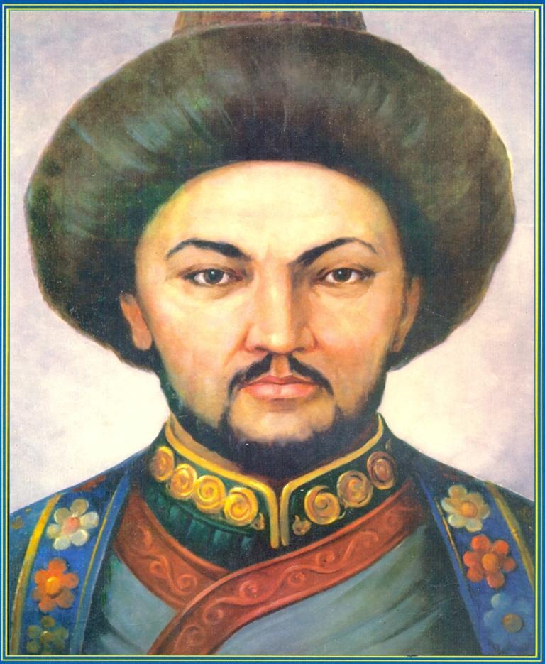 абулхаир хан фото, актобе абулхаир хана, ханство абулхаира