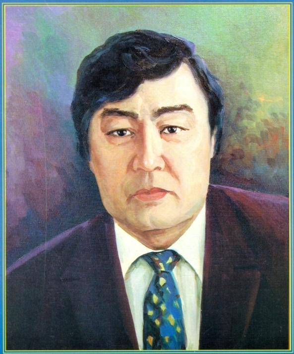 Великие люди казахстана