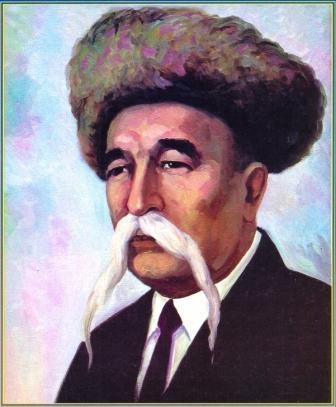 Камар Касымов фото
